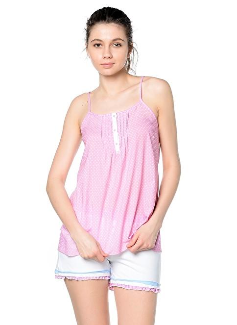 Reflections Pijama Takımı Renkli